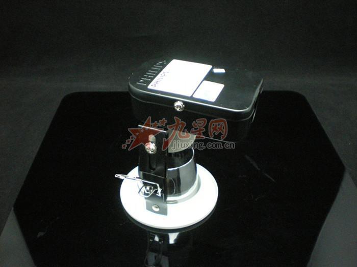天花灯上的变压器电路图