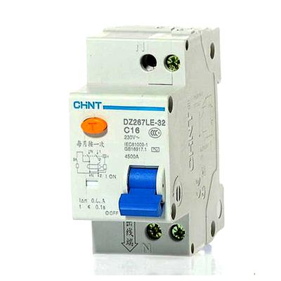 漏电保护器 漏电断路器/家用漏保