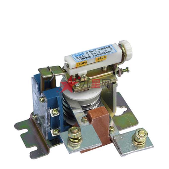 正泰jl18系列交直流电流继电器
