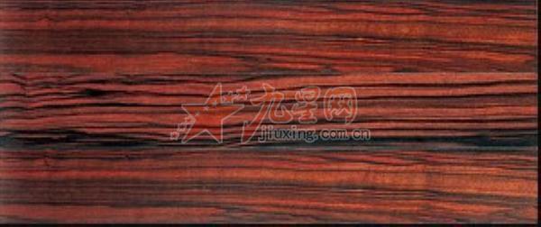 木客鸟黑檀木实木复合地板