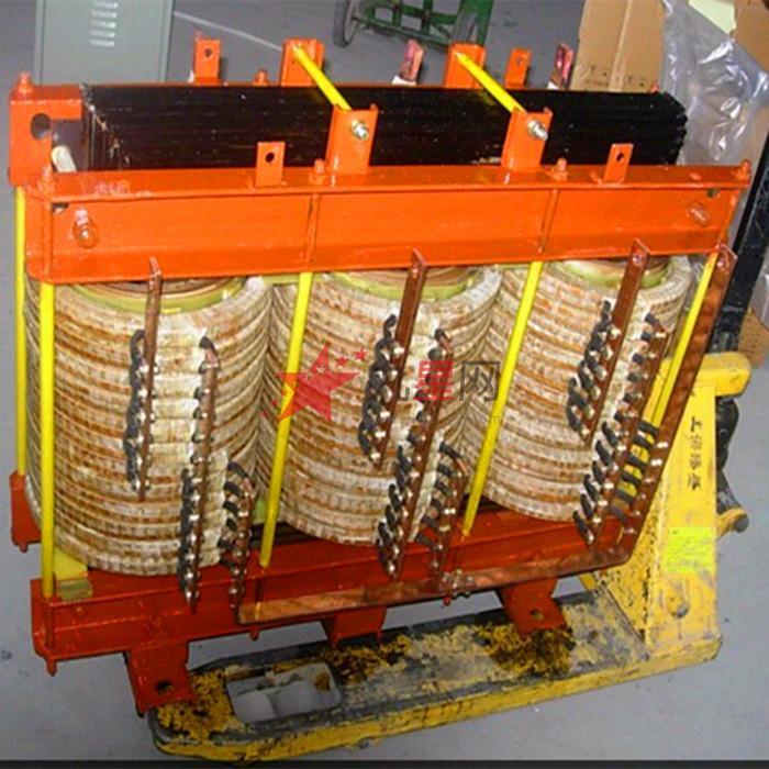 津龙电气 三相变压器
