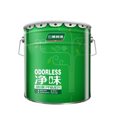 内墙漆乳胶漆油漆涂料内墙底漆白色环保大桶20kg