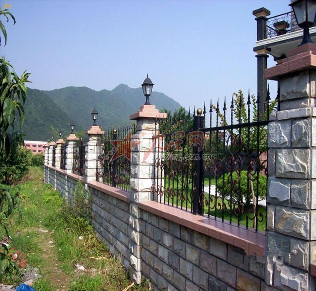 典雅 铁艺加工展示 来图订制 铁艺阳台,道路防护栏,围栏dyjg1042