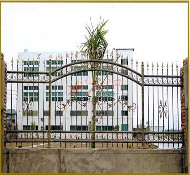 典雅 铁艺加工展示 来图订制 铁艺阳台,道路防护栏,围栏dyjg1046