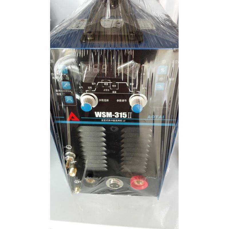 奥太直流脉冲氩弧焊机wsm-315d