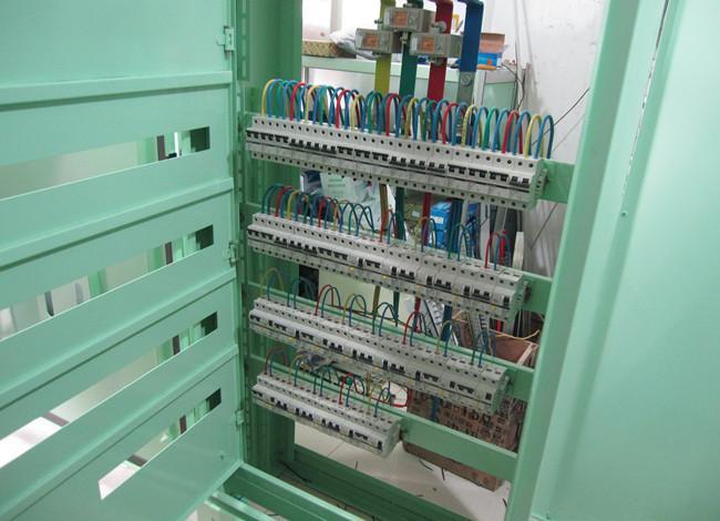 公司介绍 上海世隆电器成套有限公司 ggd,gck,xl-21,水泵控制柜