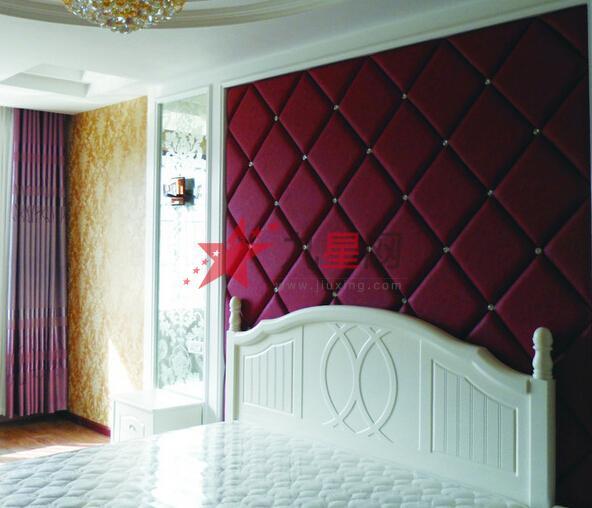 软包背景墙/床头背景/沙发背景/ktv背景/欧式软包/长