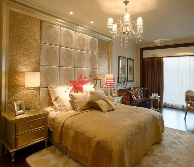 软包背景墙/床头背景/沙发背景/ktv背景/欧式软包/长方形软包 款式二