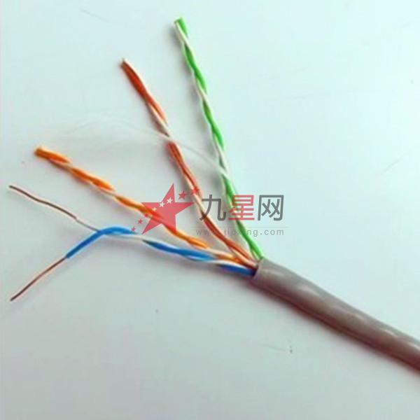 电缆线线径规格型号