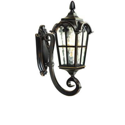 户外欧式壁灯 希腊古罗马风格装饰灯具灯饰