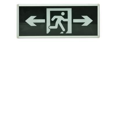 消防标志 安全出口(新国标)