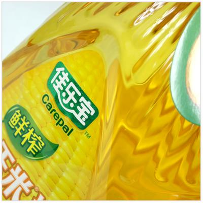 佳乐宝鲜榨金玉米油 安然 110057 商品详情 九星网高清图片