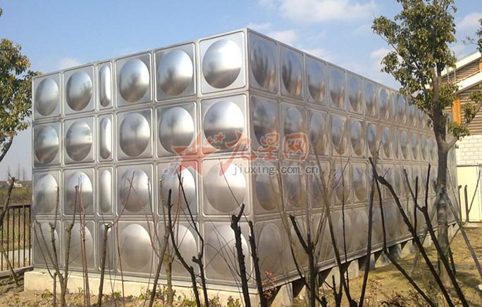不锈钢制品 水箱 > 戈锐特