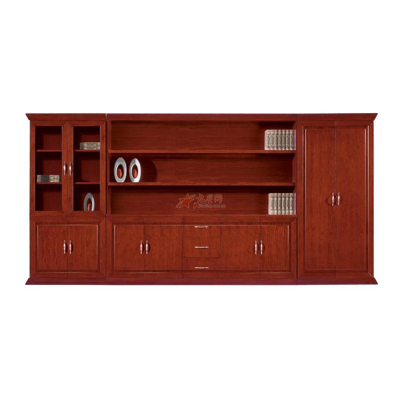 果宏办公家具 木质文件柜 hb-8209