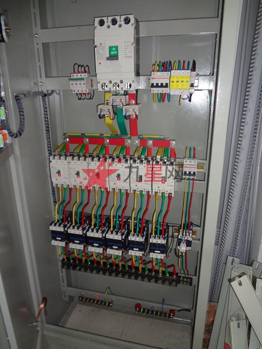 也使用于交流50hz,电压500v以下电力系统作为消防水泵控制,潜水泵