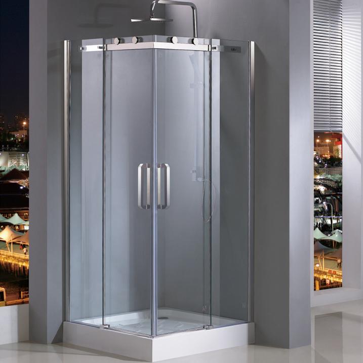 淋浴房系列 半圆形/扇形淋浴房 > 喜马拉雅 淋浴房 hc-149