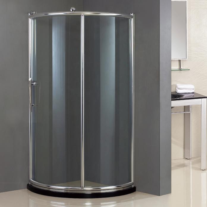 淋浴房系列 半圆形/扇形淋浴房 > 喜马拉雅 淋浴房 hh-229c