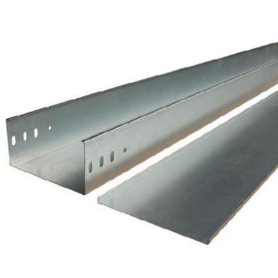 强电桥架 电缆桥架 防火桥架 弱电桥架 网络线槽图片