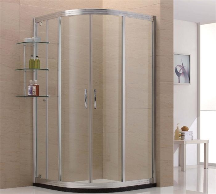商品类型:半圆形/扇形淋浴
