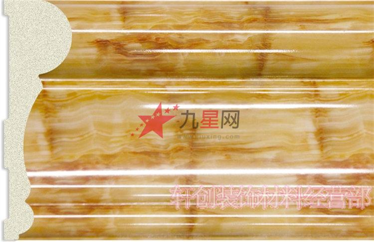 人造大理石线条1203 003仿大理石石材线条 电视背景墙边框踢脚线
