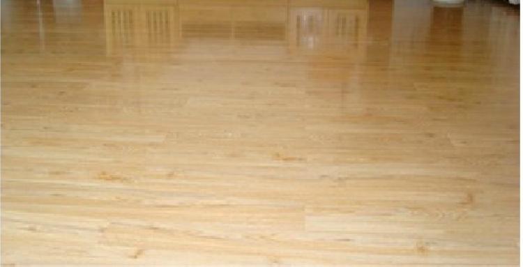 封蜡防水强化复合环保地板