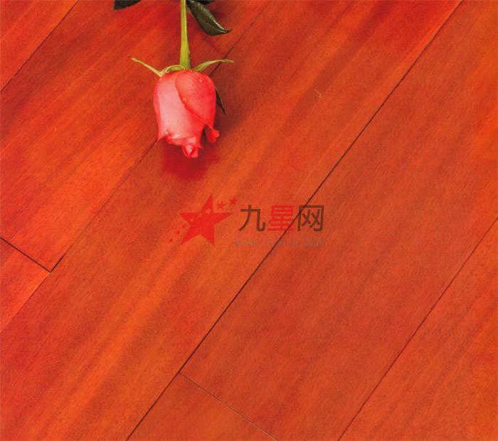 浅色木纹地板贴图