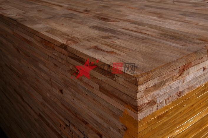 细木工板 实木大香樟1220*2440*18