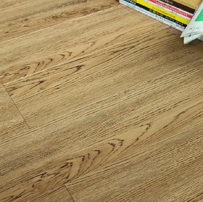 上洋实木复合地板 北欧橡木