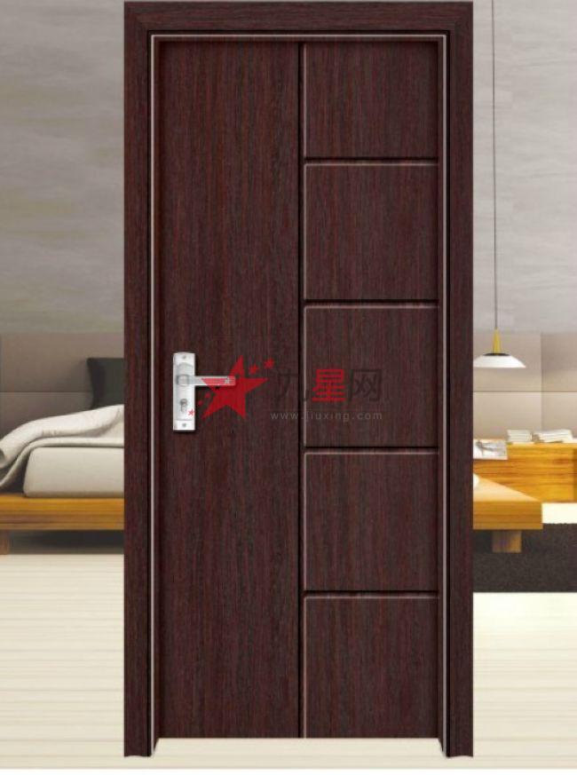 免漆套裝室內門 套裝門