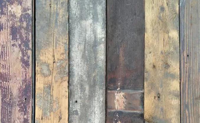 品名 实木板 树种 松木 产地 上海 等级  表观密度 面议 抗弯强度 面议 使用范围 室内 特殊功能 易于固定 规格 15*120 品牌 上友 含水率 低 产品信息 名称: 旧木装饰墙 品牌: 上友板材 颜色: 自然 产品特点 旧木板的原料来源取自达到报废年限的老洋房。这类老洋房本身年代比较久远,一般在60年以上,上百年的更是常见。老洋房的木板是不可再生资源,取料又极其不易,好的旧木材是可遇不可求的,所以它注定不能实现批量化生产近年来随着市场渐渐认识到旧木材的价值可应用于家具、咖啡厅、酒店、酒吧,有独
