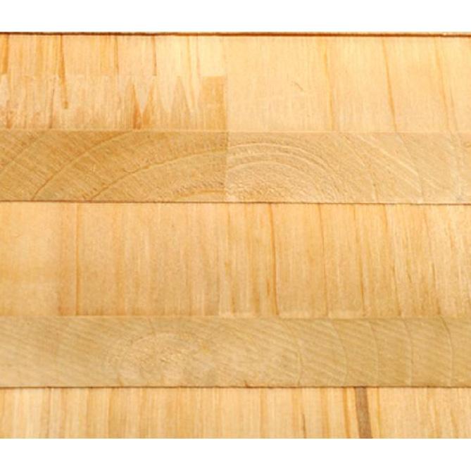 17香杉木板指接板集成材集成板实木板材