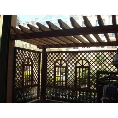 不锈钢花架雨棚