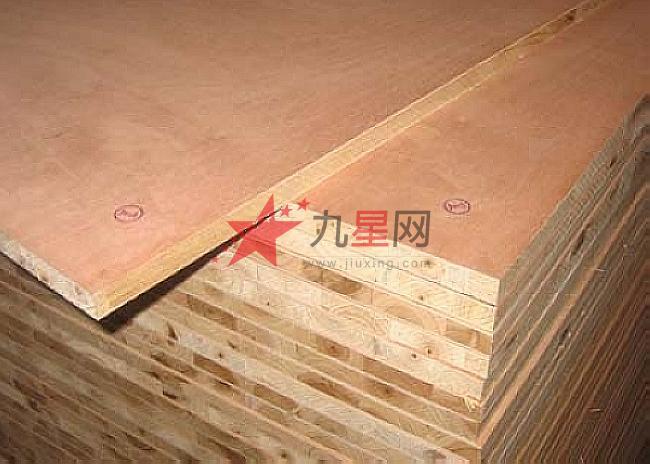 17mm木工板 衣柜家具 板材 木板 大芯板