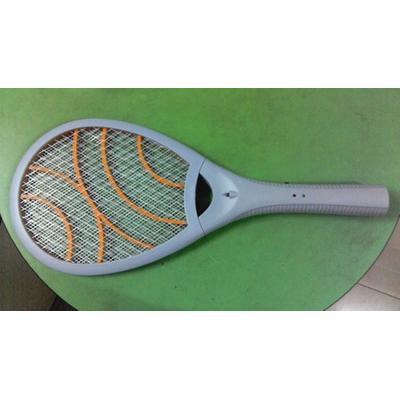 多功能电蚊拍 施莱登充电式电蚊拍