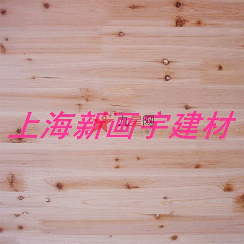 各类细木工板的边角缺损