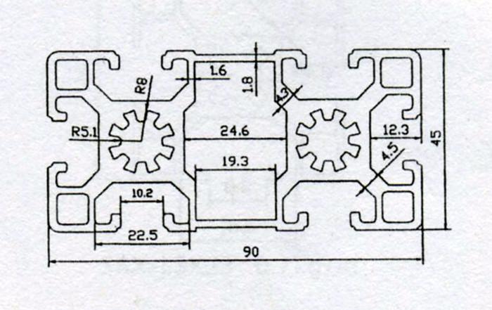 电路 电路图 电子 户型 户型图 平面图 原理图 700_441