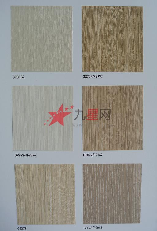 韩国LG贴膜 木纹贴膜GP8104 G8048 BODAQ BELLA波音软片 装饰贴图片