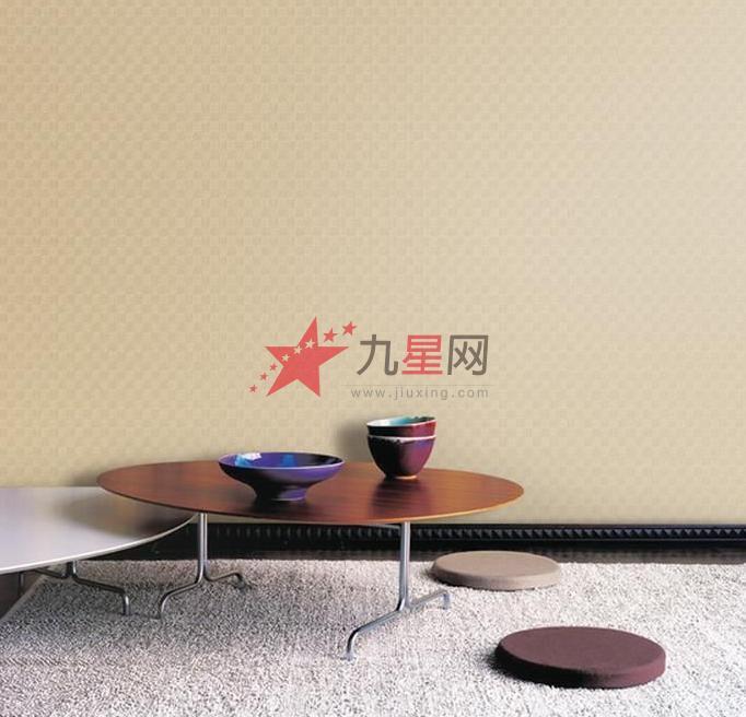 lg-018奶咖色方格子布纹