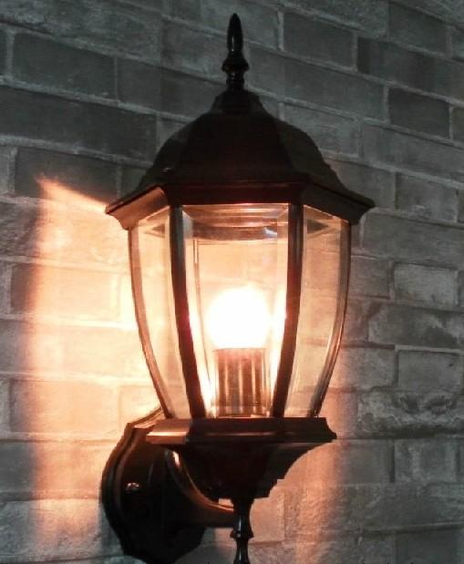 户外防水壁灯欧式阳台天台灯室外庭院灯走廊灯花园灯