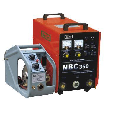 邦拓nbc-500电焊机 逆变nbc系列二氧化碳焊机