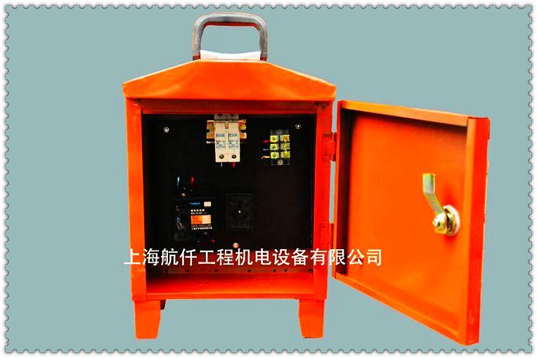 建筑工地临时配电箱,配电柜,低压控制柜
