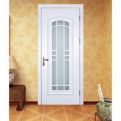 现代简约欧式室内门玻璃厨卫门实木复合免漆门定制