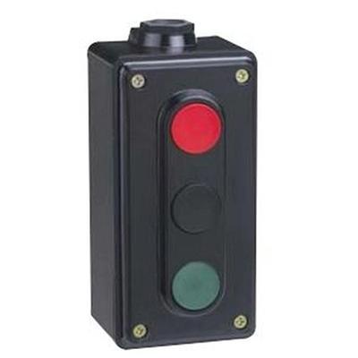 德力西按钮开关la4