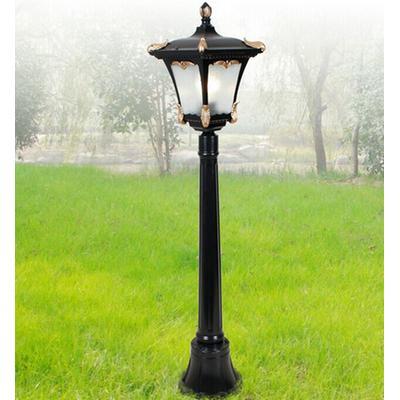 欧式户外景观庭院灯具led别墅草坪灯道路灯室外花园灯饰