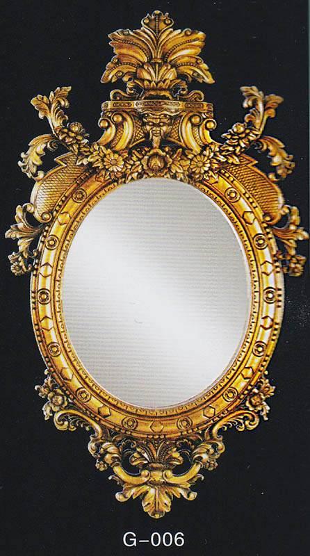 东阳木雕 欧式装饰 相框系列g-006