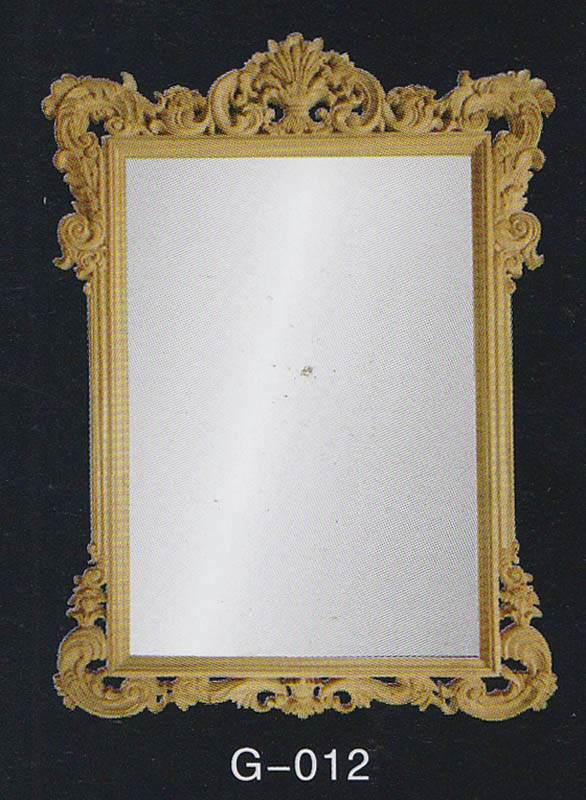 东阳木雕 欧式装饰 相框系列g-012