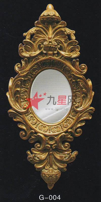 东阳木雕 欧式装饰 相框系列g-004