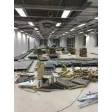 OA网络地板,架空地板,电机房专用地板,配电房防静电地板,实验室地板