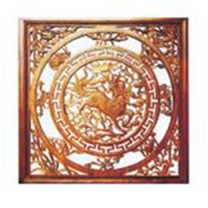 精品木雕窗花jl-11