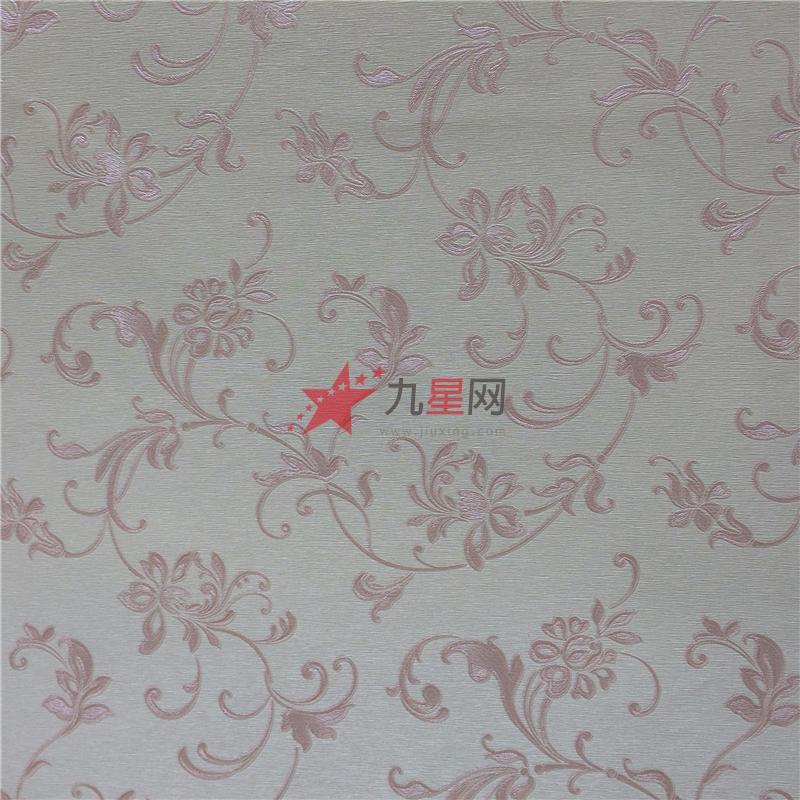 这种墙纸应搭配欧式古典家具